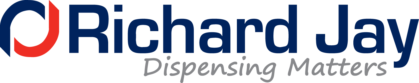 Richard Jay Logo   Dispensing Matters v0515