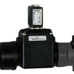 Flush manifold