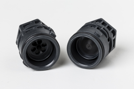 Brightwell Pump BSP Female Thread Connector