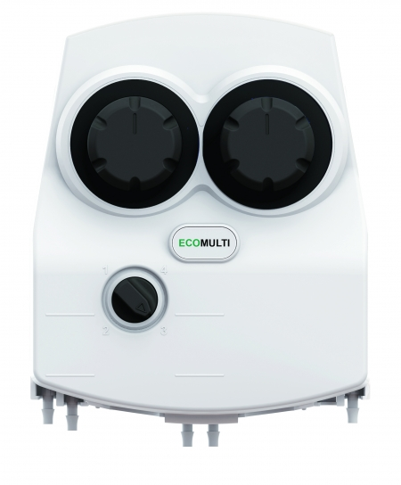 ECOMULTI 5  Product Dispenser