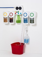 ECOMULTI COMPACT 5  Product Dispenser