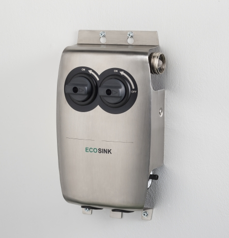 ECOSINK 2 Chemical Dispenser
