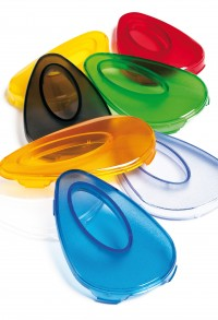 Brightwell Dispensers\\\' coloured windows