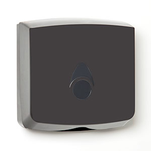 Myriad hand towel dispenser