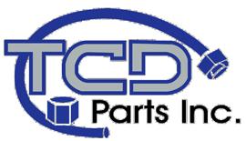 tcd logo