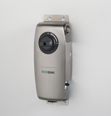 ECOSINK 1 Chemical Dispenser