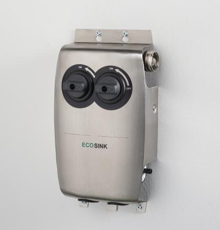 ECOSINK 2 Chemical Dispenser